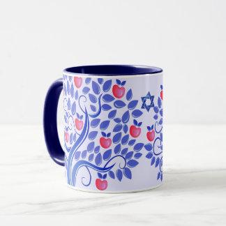 Rosh Hashanah | Jewish New Year Gift Mugs