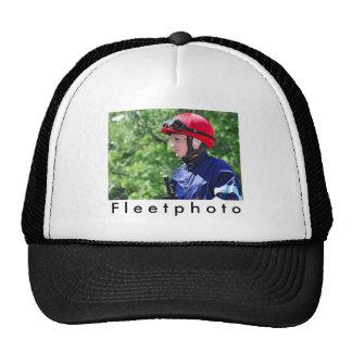 """Rosie Napravnik """"Leading Female Rider"""" Cap"""
