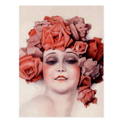Rosie Postcards