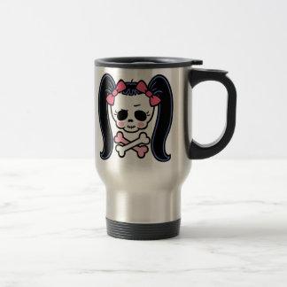 Rosie Roger Coffee Mugs