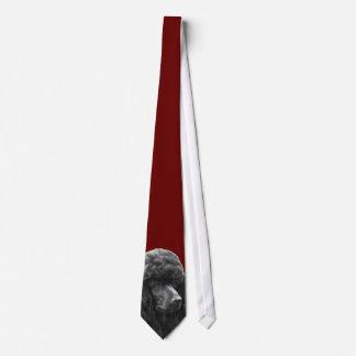 Rosie, Standard Poodle Tie
