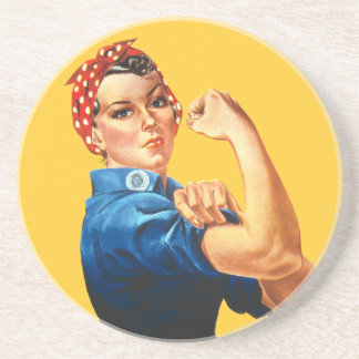 Rosie the Riveter Coaster