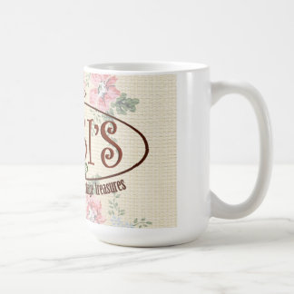 Rosi's Cottage Treasures Mug