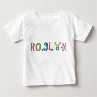 Roslyn Baby T-Shirt