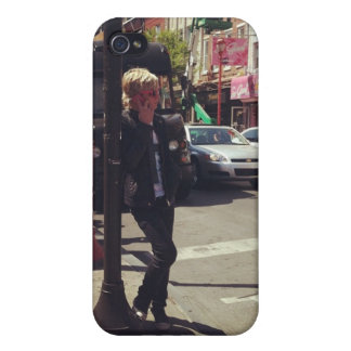 Ross Lynch iPhone  case Case For The iPhone 4
