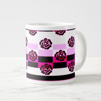 Rosset♥ Large Coffee Mug