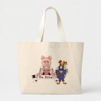 Roster Love Bag