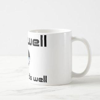 Roswell Coffee Mug