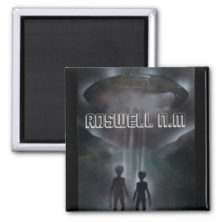 Roswell N.M Magnet