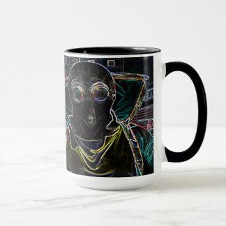 Roswell, New Mexico Mug