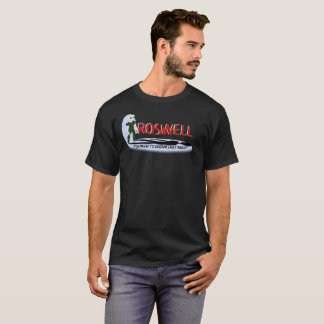 Roswell Red T-Shirt