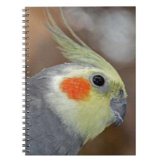 Rosy Cheeks Notebook