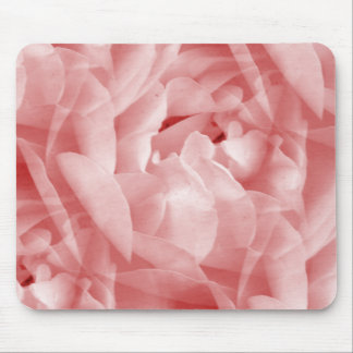 Rosy Rose Mousepad