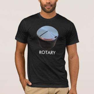 Rotary DJ Shirt