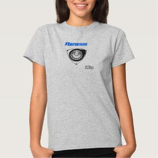 rotary  engine rx rx8 mazda tshirt