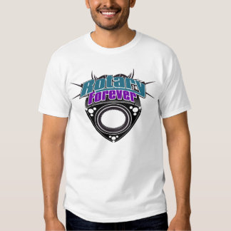 Rotary Forever T Shirts