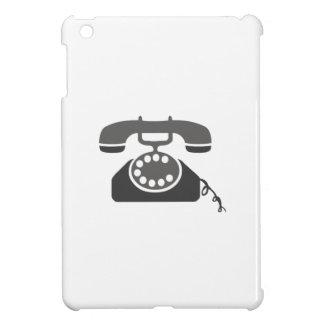 Rotary Phone iPad Mini Covers