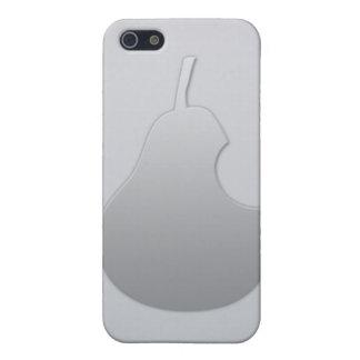 Rotate Pear iPhone 4 Case