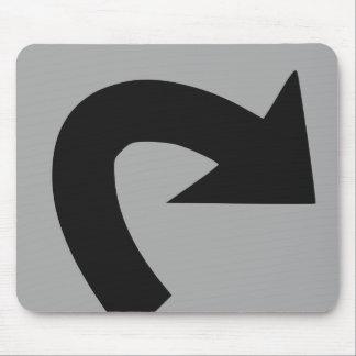 Rotating Mousepad
