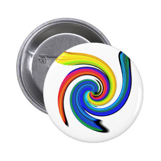 Rotation Pinback Button