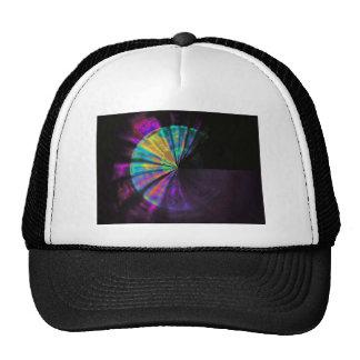 Rotation Mesh Hat