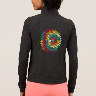 Rotation of Color Jacket