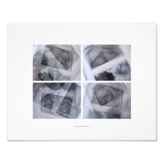 Rotations Conceptual Photography Print Photo