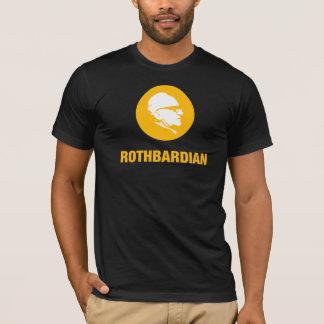 Rothbardian libertarian T-Shirt