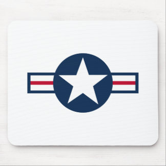 Rothco Military Style Air Corp Mouse Pad