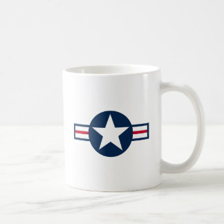Rothco Military Style Air Corp Coffee Mugs