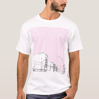 "Rothenhagen ""I Love Berlin"" Part 1 T-Shirt"