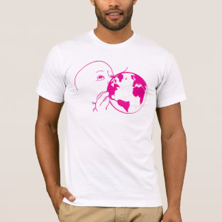"Rothenhagen ""Suck World"" T-Shirt"
