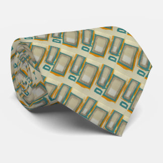 Rothko Inspired 2.0 Tie