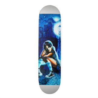 Rotten Stary night Skateboards
