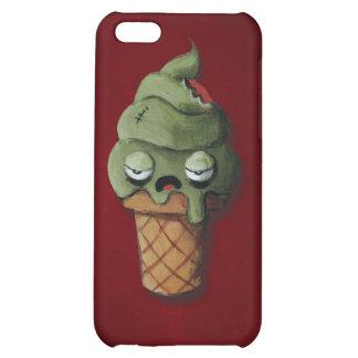 Rotten Zombie Ice Cream iPhone 5C Covers