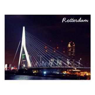 Rotterdam, Netherlands Postcard