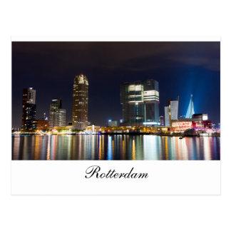 Rotterdam Postcard