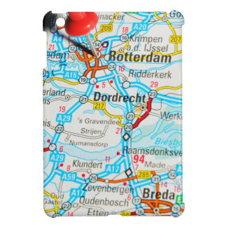 Rotterdam, The Netherlands Case For The iPad Mini