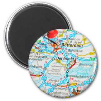 Rotterdam, The Netherlands Magnet