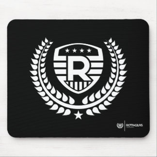 Rottweilas - Collection - Logo Mousepad