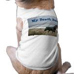 Rottweiler Beach Pet Clothing