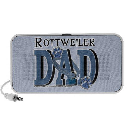 Rottweiler DAD Speaker System