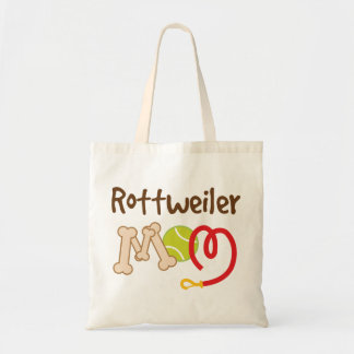 Rottweiler Dog Breed Mom Gift
