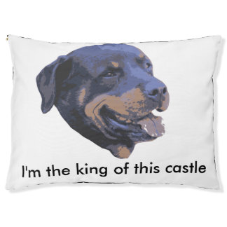 Rottweiler - King of the castle