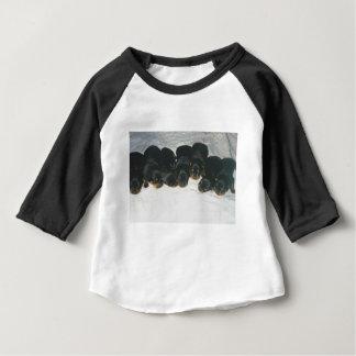 Rottweiler Puppies Baby T-Shirt