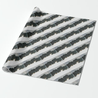 Rottweiler Puppies Wrapping Paper