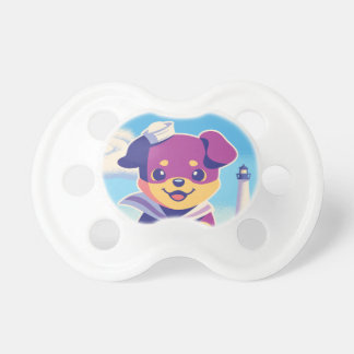 Rottweiler Puppy Sea Dog Sailor Dummy