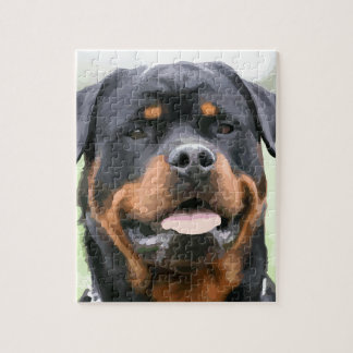 rottweiler puzzles