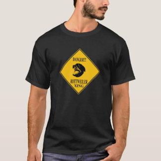 Rottweiler Xing T-shirt