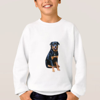 Rottweilewr (A) Sweatshirt